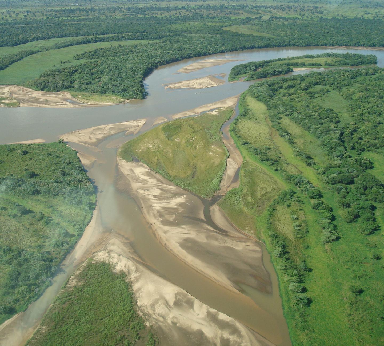 Rio Paraguai atingiu a um dos menores níveis dos últimos 50 anos